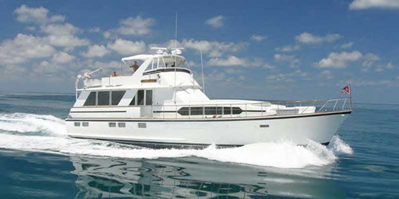 The Sophisticated Lady Chicago Boat Rental Service