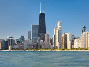 The Sophisticated Lady Chicago Corporate Yacht Charter Cruise