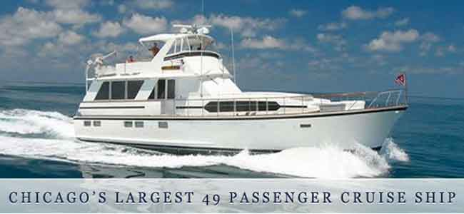 The Sophisticated Lady yacht charter